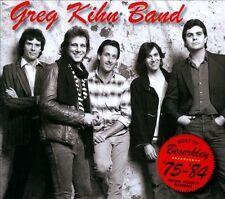 Best of Beserkley '75-'84 [Digipak] * by Greg Kihn/Greg Kihn Band (CD,...
