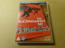DVD / THE LONGEST DAY ( DARRYL F. ZANUCK )