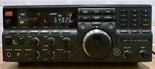 JRC NRD 535 HF RECEIVER, IN GOOD CONDITION WITH ORIGIAL INSTRUCTIONS