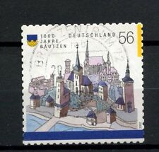 Germany 2002 SG#3086 Millenary Of Bautzen Used #A4678