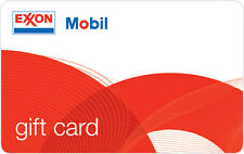 $100 ExxonMobil Gas Gift Card For Only $95!! - FREE Mail Delivery