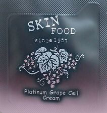 SKINFOOD Sample Size Platinum Grape Cell Cream 25 Pcs.