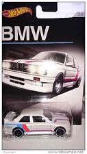 Hot Wheels Série BMW ´92 BMW M3 (9980)