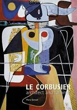 Le Corbusier: Architect and Feminist-ExLibrary