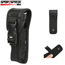 Flashlight Belt Clip Holster Pouch Bag Holder fit Tactical Surefire Ultrafire