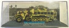 1:72 Carro/Panzer/Tanks/Military SD.KFZ. 9 FAMO 88mm FLAK 37 - Italy 1944 (09g)