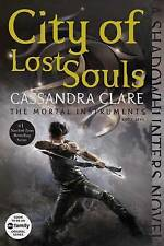**NEW PB** City of Lost Souls - Shadowhunters by Cassandra Clare
