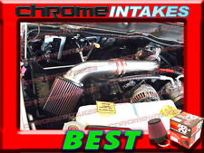 K&N+RED 03 04 05 06-08 DODGE RAM 1500/2500/3500 5.7L V8 HEMI AIR INTAKE S Type