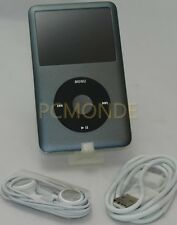 Apple iPod Classic 160 GB Black 7th Generation Latest Model (MC297LL/A)