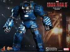Hot Toys 1/6 Iron Man 3 IGOR Armor Mark XXXVIII 38 MMS215 Action Figure SEALED