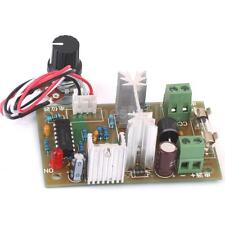 DC 12V 24V 30V 120W PWM Adjustable Volt DC Motor Speed Controller 5%-95%