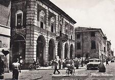 1156) MASSALOMBARDA RAVENNA PIAZZA MATTEOTTI.