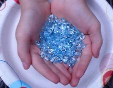 Sky Blue Topaz Gem Mix Over 100 Carats
