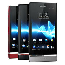 New Original Unlocked Sony XPERIA P LT22i 16GB 8MP 3G Android Smartphone Black