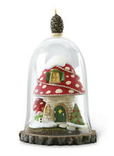 Hallmark Keepsake Ornament 2014 Home for a Gnome - Reveal #1 - #QGO1626