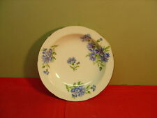 Rossetti China Hand Painted MEADOW BELLE Soup Bowl