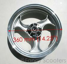 "PEACE SPORTS Gas Scooter 13"" Front Rim TPGS-808 150cc  MAX1350N MT3.50 XJ13"