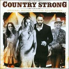 Country Strong [Original Motion Picture Soundtrack] by Original Soundtrack...