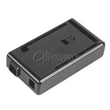 Black ABS Box Case FOR Arduino Mega2560 R3 Controller Enclosure W/Switch New