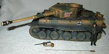 Unimax Forces Of Valor German Tiger  Tank 1:32 Scale Diecast