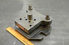 Durant Punch Press Die Shoe Tooling Pneumatic Die Frame Air Bench Press