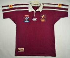 Canterbury QUEENSLAND RUGBY CANTERBURY SHIRT L Shirt Jersey Kit