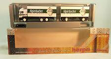 Herpa 1:87 H0 Alpirsbacher Brauerei Edition 1994 (DX306)