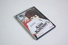 ANNA KARENINA by Aleksandr Zarkhi, USSR 1967 DVD REGION 1 with Tatyana Samoilova