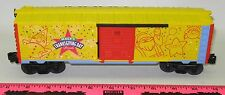 Lionel New 6-39309 Macy's boxcar 2008
