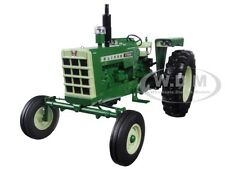 OLIVER 1750 DIESEL WIDE FRONT TRACTOR 1/16 DIECAST MODEL BY SPECCAST SCT536