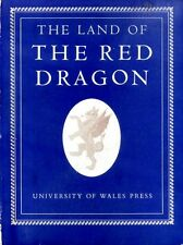 Kay, Hether (compiler) THE LAND OF THE RED DRAGON 1953 Hardback BOOK