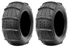 Set of (2) 32x12-15 Cst Sand Blast UTV ATV Rear Paddle Tires 32-12-15