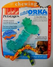 Petstages PS221 Mini Orka Bone for Dog