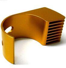 52511A 540 550 560 Motor RC Disipador de calor refrigeración ventilación de ancho Gancho de color oro