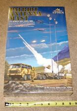 NEW OOP ARII 1/48 PATRIOT MISSILE SYSTEM MOBILE ANTENNA MAST