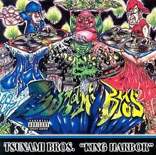 TSUNAMI BROS: King's Harbor  Audio CD