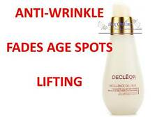 DECLEOR EXCELLENCE DE L'AGE ANTI-WRINKLE NECK & DECOLLETE CONCENTRATE NEW/BOXED