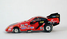 Johnny Lightning '94 Dodge Daytona Funny Car Universal Jurassic Park No Package