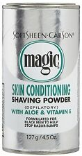 Magic Skin Conditioning Shaving Powder 4.5 oz