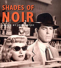 Shades of Noir 9780860916253 by Joan Copjec, Paperback,