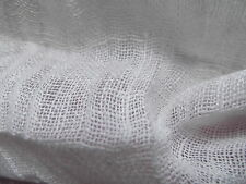 Linen Fabric Sample Swatches For Apparel & Fashion Clothing Multi Color Solid