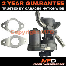 EGR VALVE EXHAUST GAS RECIRCULATION FOR FORD TRANSIT 2.4 TDCI 2008-2010