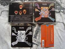 THE WHO  A Quick One CD JAPAN OBI + Booklet