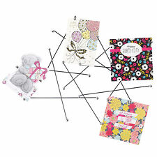 Spirale SPIDER Memo Board photo message note clip holder home office message pin