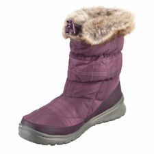 The North Face Nuptse Bootie Fur IV Boot Winter , Water Resistant Boots UK 7