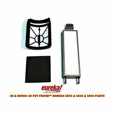 Eureka 4D Boss, Pet Fresh Bagless Upright Filter Kit