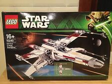 Lego STAR WARS UCS 10240 Red Five X-wing Starfighter  Brand new,factory sealed
