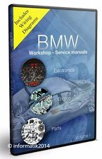 BMW 5 Series 1990 1991 1992 1993 1994 1995 1996 Service Repair Workshop Manual