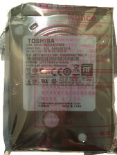 "NEW Toshiba 500GB 7200rpm 2.5"" 7mm Thin Laptop Hard Drive MQ01ACF050 SATA 6Gb/s"