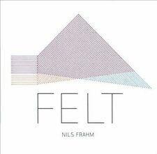 Felt by Nils Frahm (CD, Aug-2011, Erased Tapes Records)